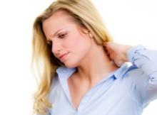 dolore-cervicale