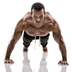 Integratori massa muscolare