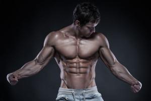 Allenamento massa muscolare