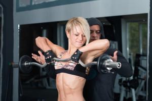 Workout deltoidi