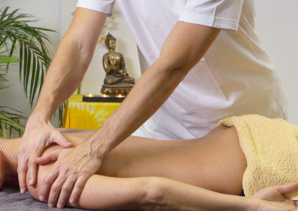 Cellulite e massaggi