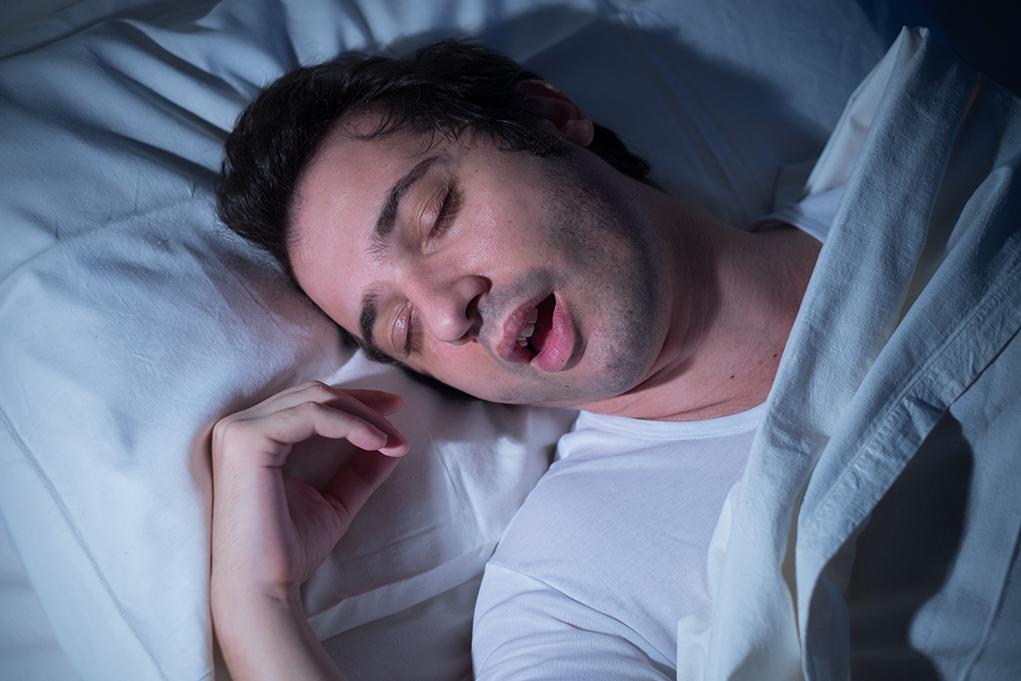 Pericoli russare